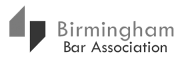 Birmingham Bar Association Recognition