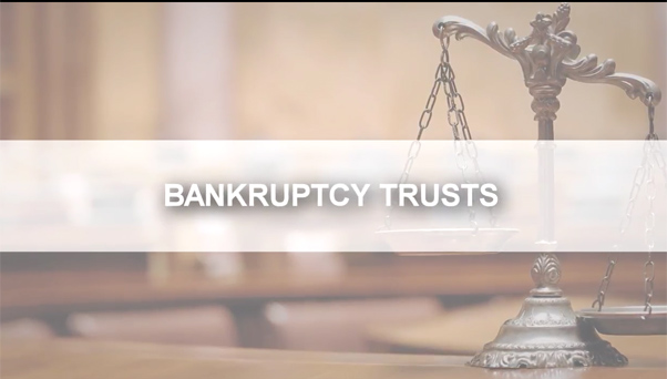 Bankruptcy Trust Funds How To File A Claim Elg Law