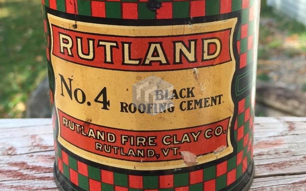 Rutland Fire Clay Company Amp Asbestos Elg Law